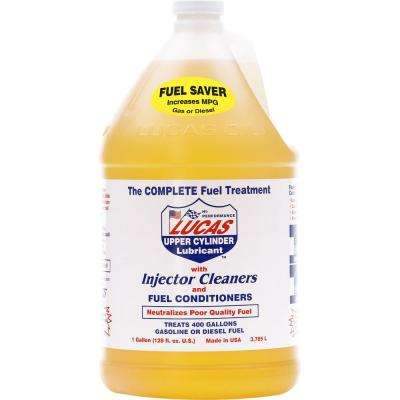 128 fl. oz. Upper Cylinder Lube/Fuel Treatment
