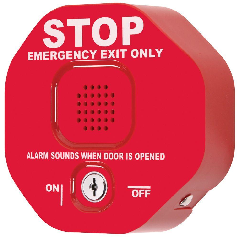 Safety Technology International Wireless Exit Stopper
