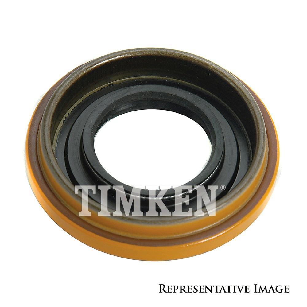 Timken Front Differential Pinion Seal fits 1991-2007 Mazda B4000 B3000  Navajo