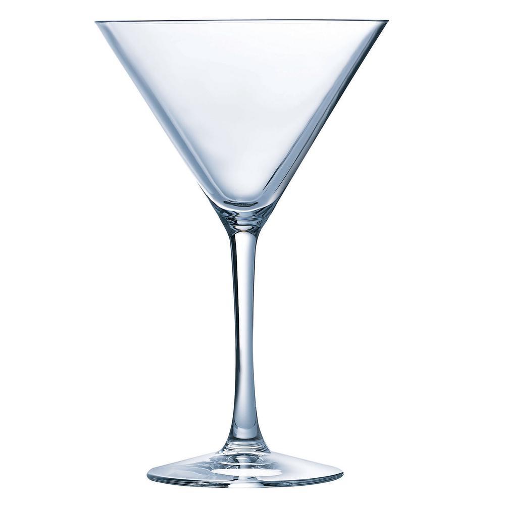 Grand Vin 6-Piece Martini Set