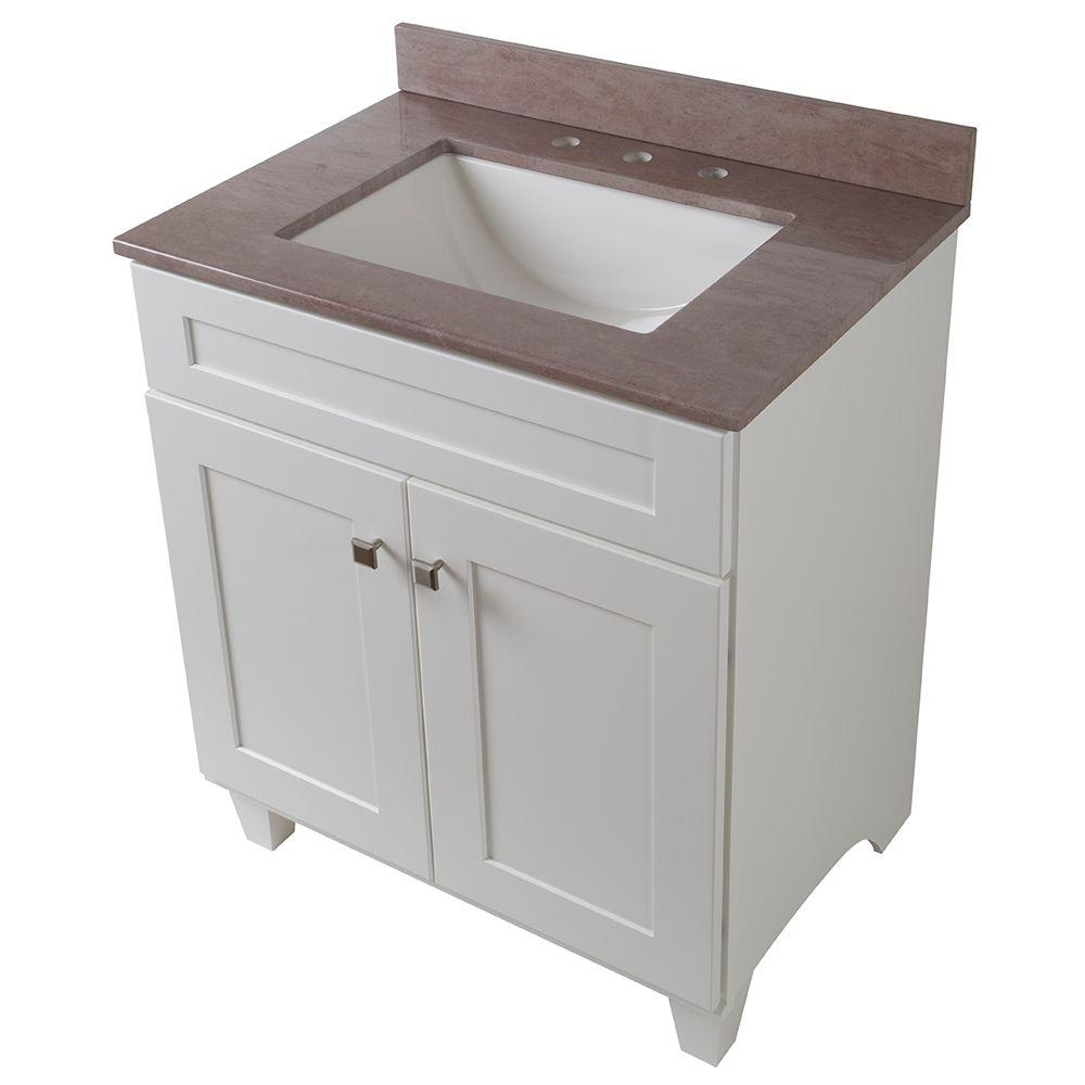 Home decorators collection vanity home decorators for Home decorators vanity top