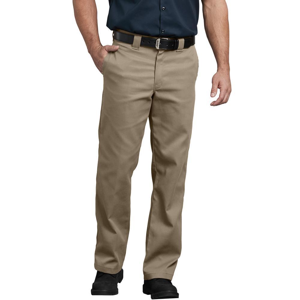 Dickies Men/'s 874 Flex Original Fit Classic Work Pants