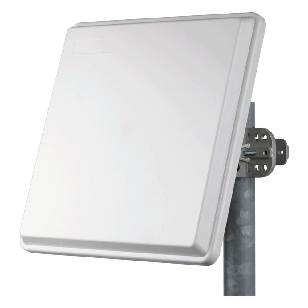 Homevision Technology Turmode Panel Wi-Fi Antenna for 2.4GHz Turmode WAP24183 WiFi Antenna is designed to increase the signal strength and range of your 2.4 GHz 802.11b/g/n Wi-Fi device. This high gain antenna can provides further coverage for your Wi-Fi devices such as routers, adapters, access points and repeaters. So you can expand your network for reliable coverage throughout your home.