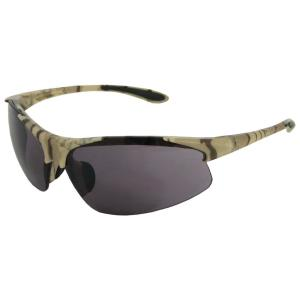 ERB Commandos Eye Protection Camo Frame/Gray Lens by ERB