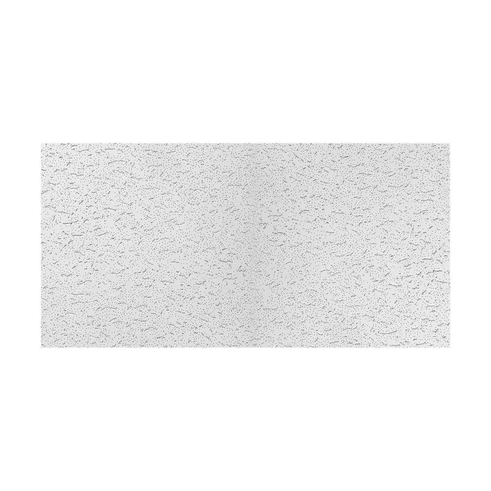 usg ceilings fifth avenue 2 ft. x 4 ft. lay-in ceiling tile (64 sq