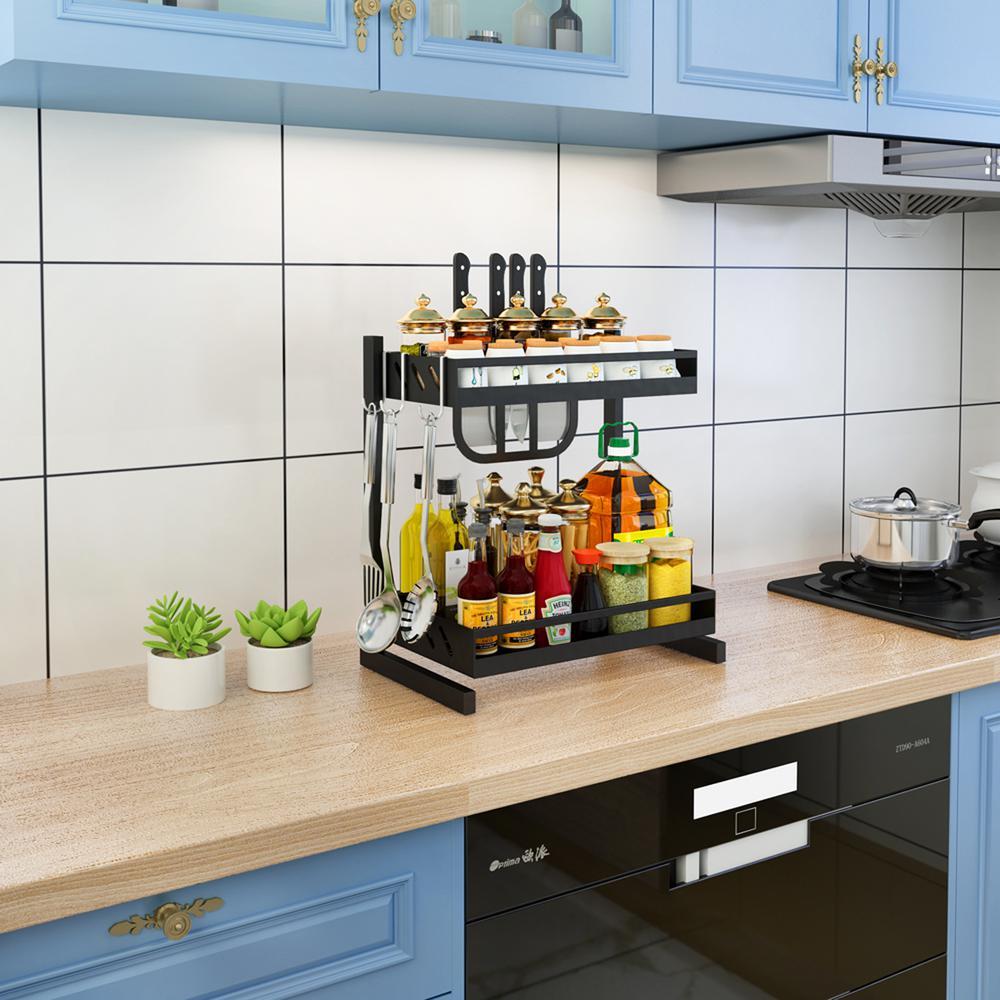 Kitchen Sink Organizers - Kitchen Storage & Organization ...