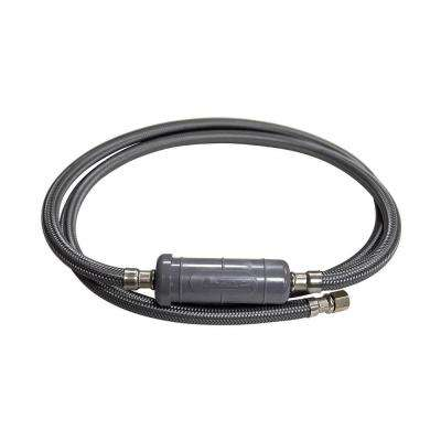 HammerSTOP 60 in. Ice Maker Hose