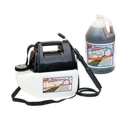 1-Gal. Battery-Powered Sprayer