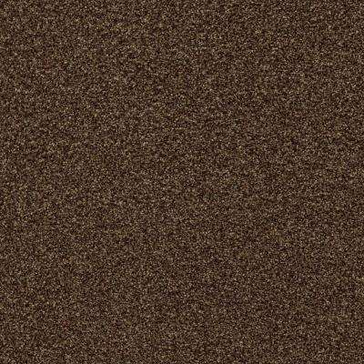 Karma II - Color Leather Texture 12 ft. Carpet
