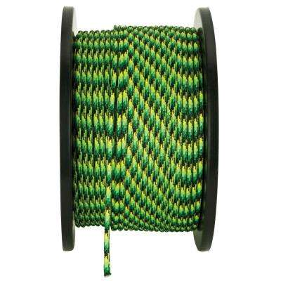 1/8 in. x 500 ft. Paracord, Gecko