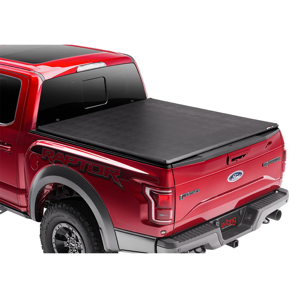 Extang Trifecta 2 0 Tonneau Cover For 82 11 Ford Ranger 7 Ft Bed 92635 The Home Depot