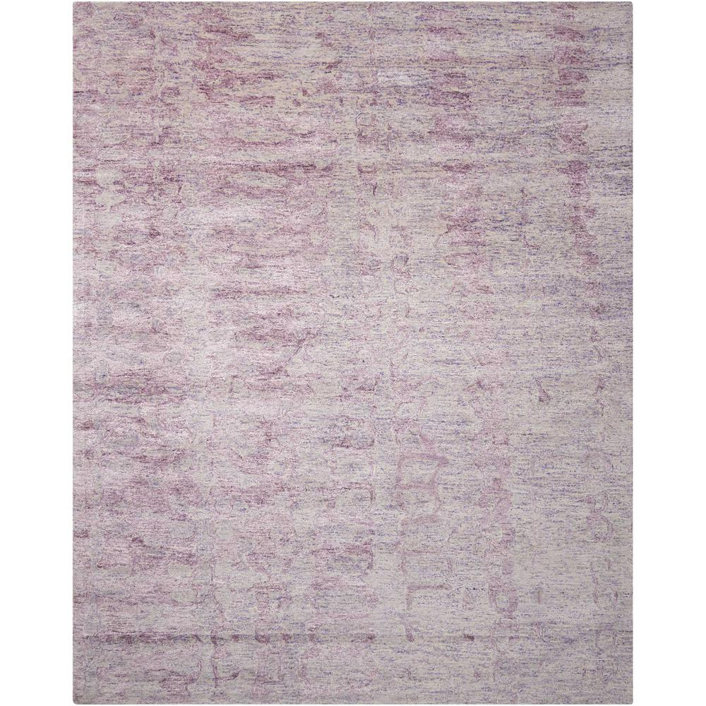 Gemstone Amethyst 7 ft. 9 in. x 9 ft. 9 in.