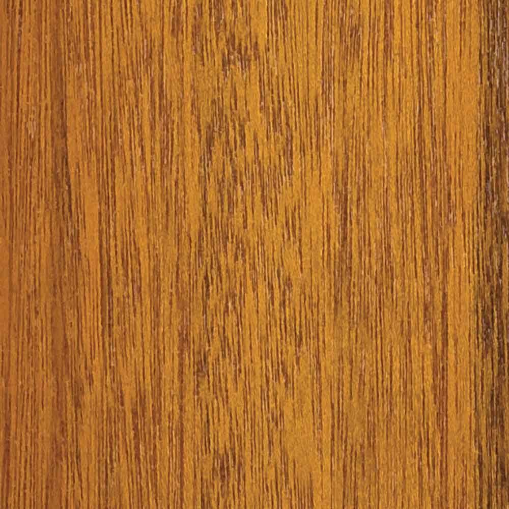 Clopay 4 In X 3 In Wood Garage Door Sample In Meranti With Natural