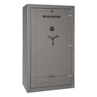 Ranger 44 cu. ft. 44-Gun 60 Minute Fire Resistant U.L. Mechanical Lock Gun Safe, Gunmetal