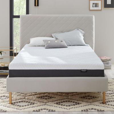 Hybrid 10 in. King Medium Firm Mattress