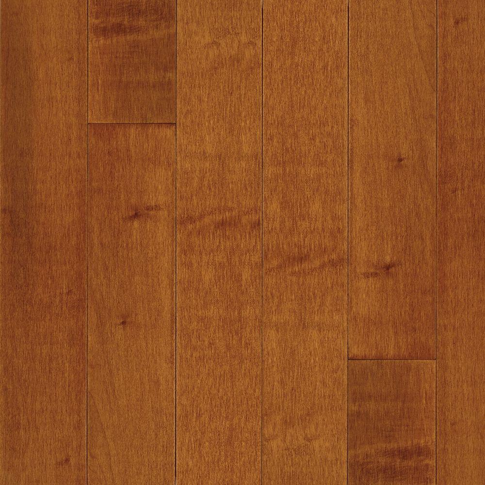 American Originals Warmed Spice Maple 3/8 in. T x 5 in.W