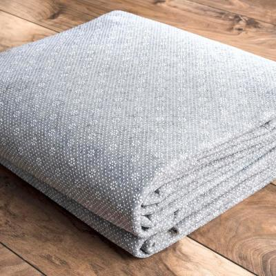 Ultra Premium Eco-Friendly Thick Non-Slip Felt 8 ft. x 10 ft. Rug Pad