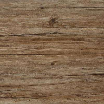Take Home Sample - Woodland Harvest Luxury Vinyl Flooring - 4 in. x 4 in.