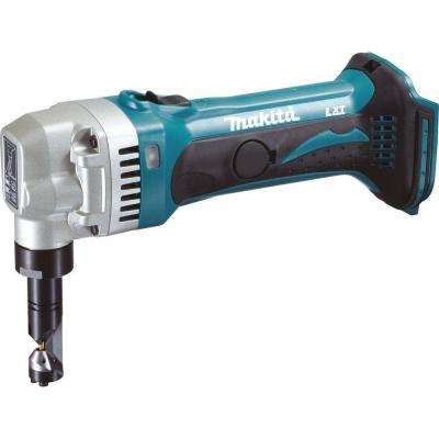18-Volt LXT Lithium-Ion 16-Gauge Cordless Nibbler (Tool-Only)