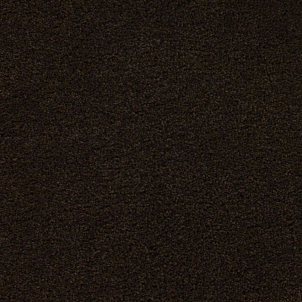 Beaulieu Carpet Sample Sandhurt In Color Fresh Brew 8