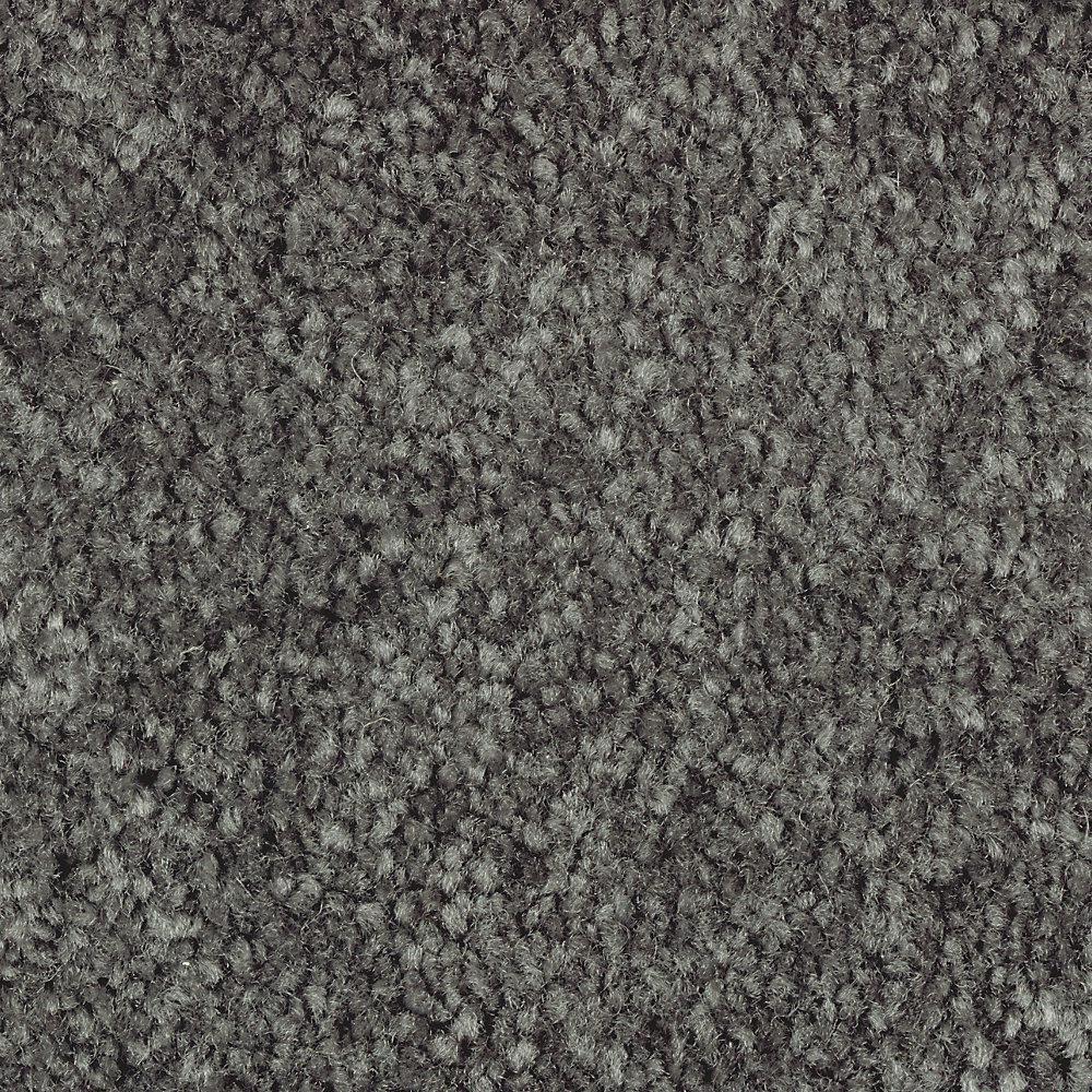 Carpet Sample - Mason II - Color Aspen Texture 8 in. x 8 in.