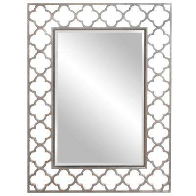 Gaelic Nickel Mirror