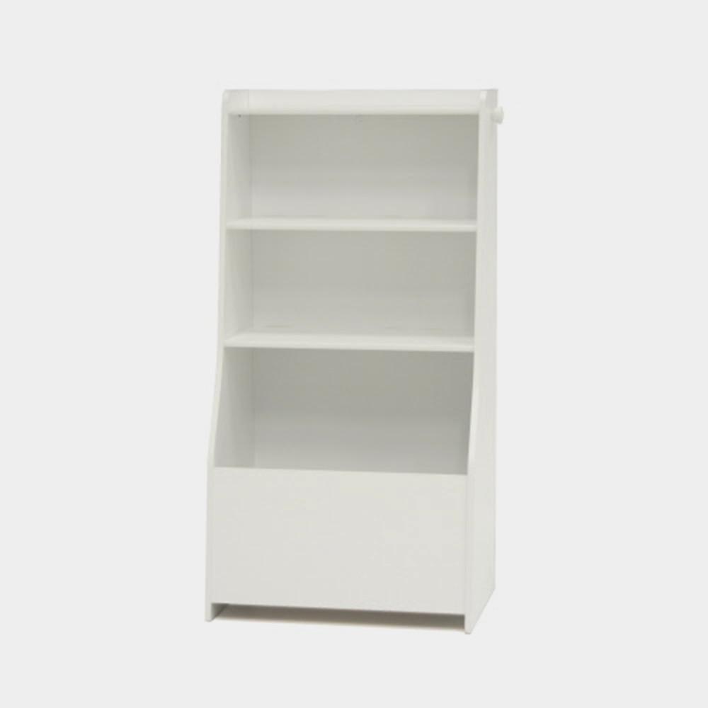 sauder office furniture pinwheel soft white storage bin b - Sauder Bookshelves