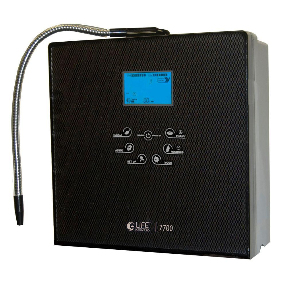 LIFE Ionizers Water Ionizer-DISCONTINUED