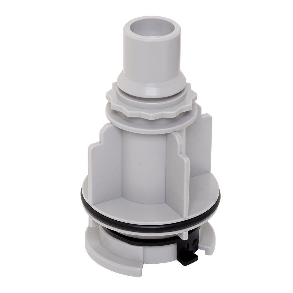 Design House Kitchen Faucet Water Supply Line Extension