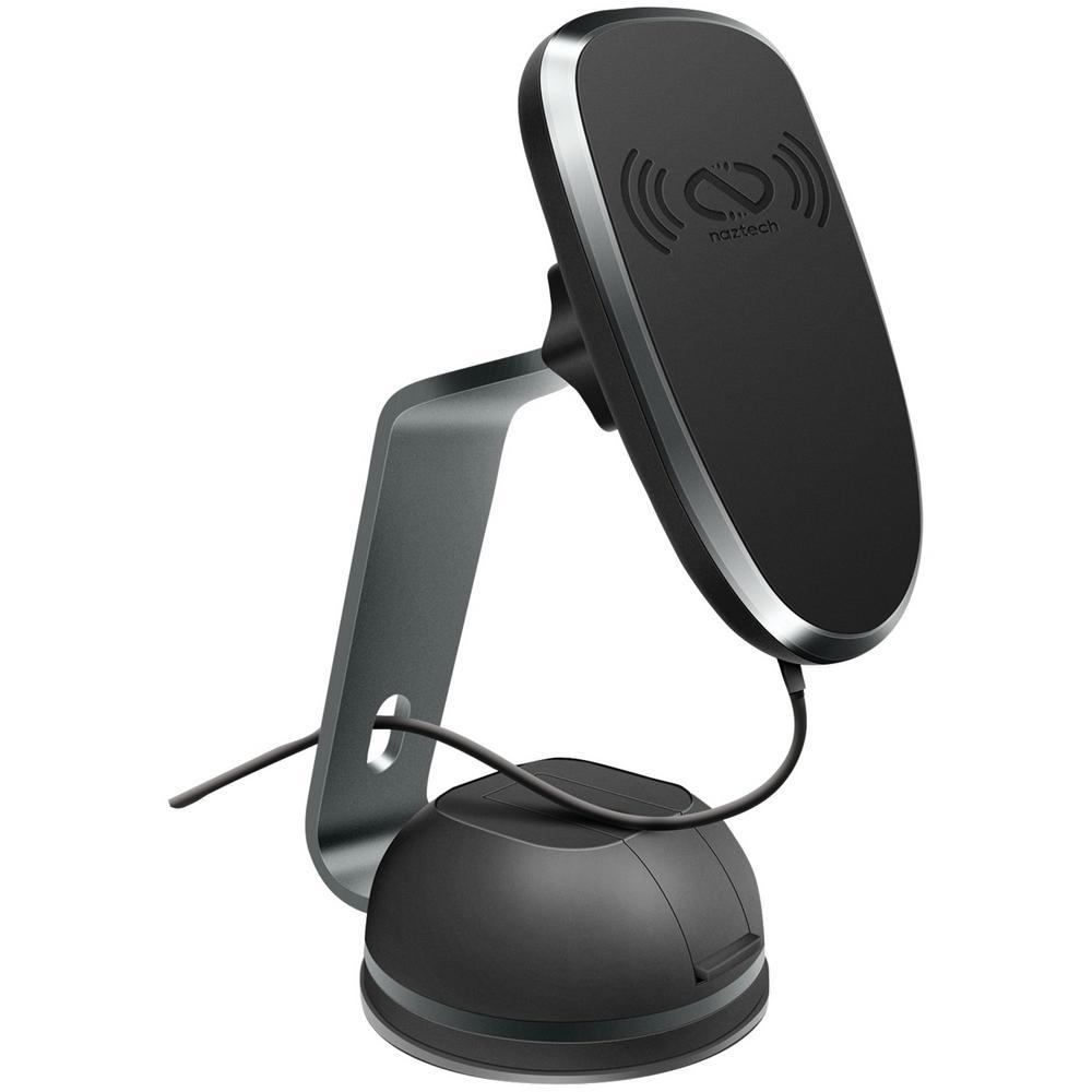 MagBuddy Wireless Charging Desk Mount