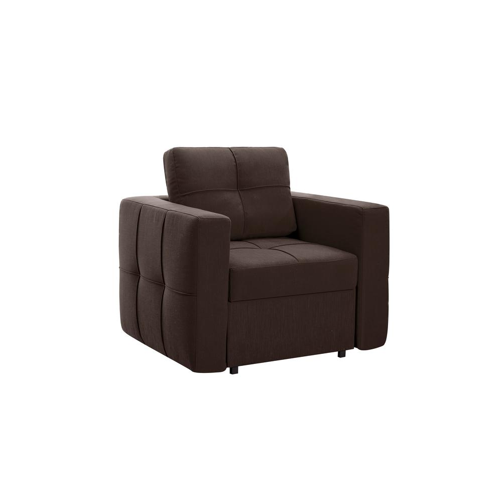 Superieur Relax A Lounger Bailey Java Convertible Chair