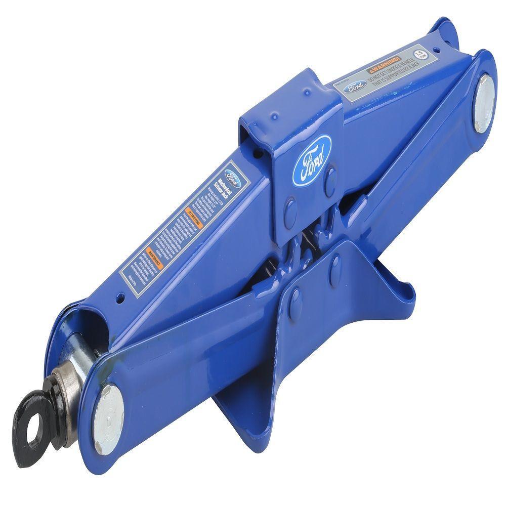 1.5 Ton Mechanical Scissor Jack