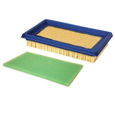 Air Filter and Pre-Filter for Honda