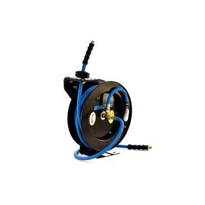 3/8 in. x 25 ft. BB Air Hose Reel