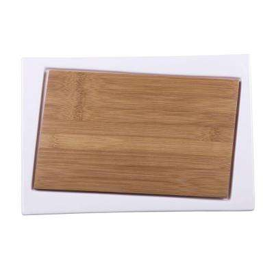 Enigma Cutting Board and Serving Tray