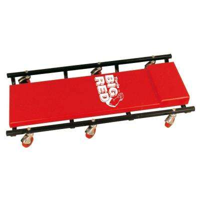 250 lb. Capacity 36 in. Shop Creeper