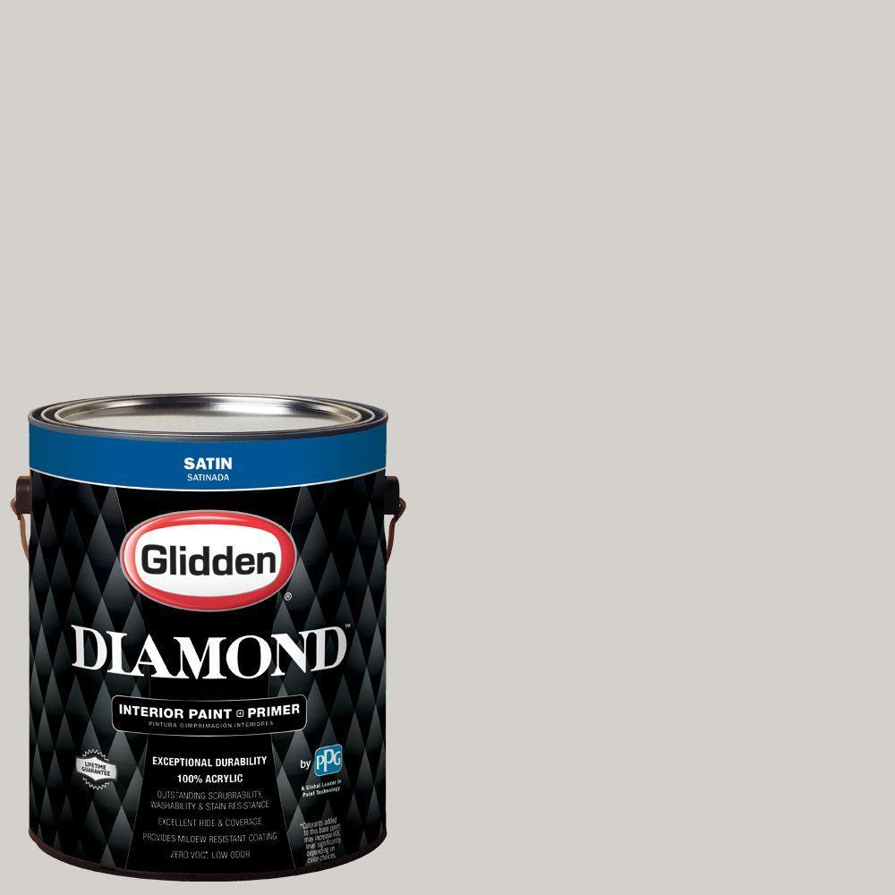 #HDGCN49 Silver Cloud _PPG Diamond