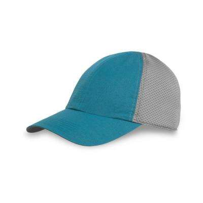 Unisex One Size Fits All Blue Mountain Journey Cap