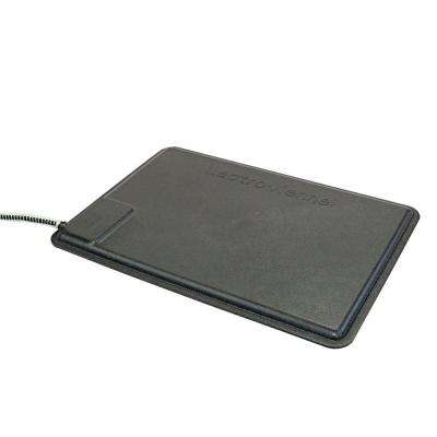 Lectro-Kennel Original Medium Black Heated Dog Pad