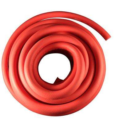 500 ft. 3/8 in. ID EPDM Rubber Air Hose