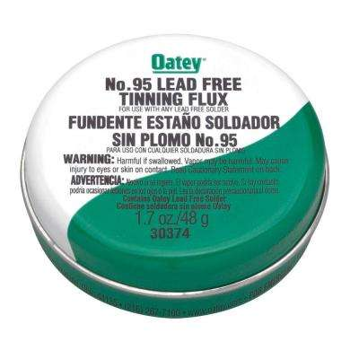 1.7 oz. Lead-Free Tinning Flux