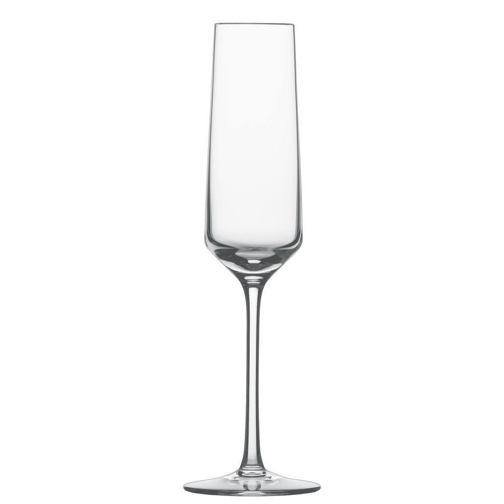 7.1 fl. oz. SZ Tritan Pure Champagne Flute (Set of 6)