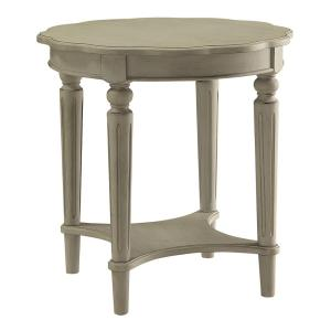 Lovely Internet #301764118. +2. ACME Furniture Fordon Antique Slate End Table