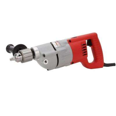 7 Amp 1/2 in. D-Handle Drill