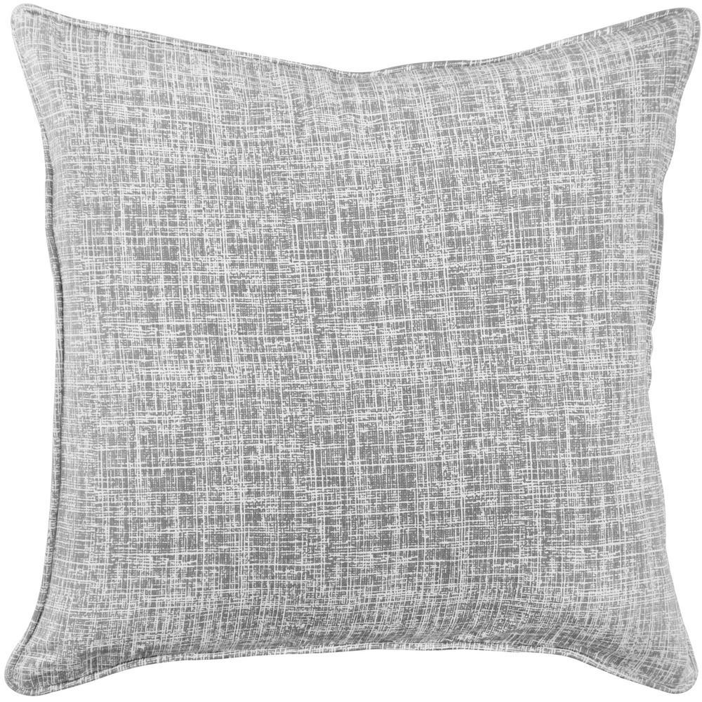 American Colors Grey Texture design Pillow