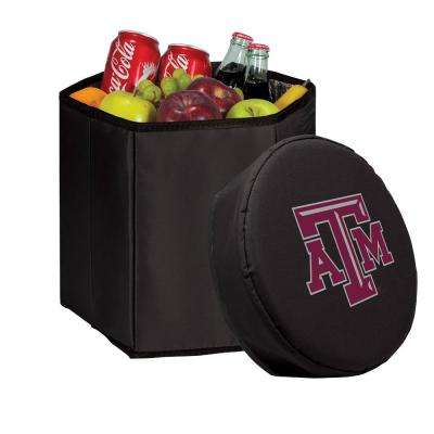 12 Qt. Texas A&M Aggies Black Bongo Cooler