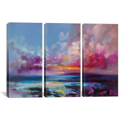 """Arran Glow"" by Scott Naismith Canvas Wall Art"