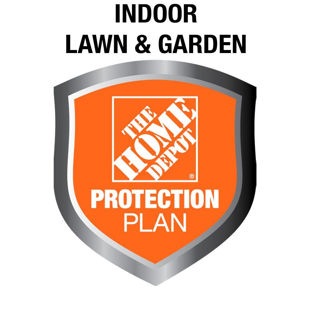 The Home Depot 3 Year Repair Protect Plan Indoor Lawn And