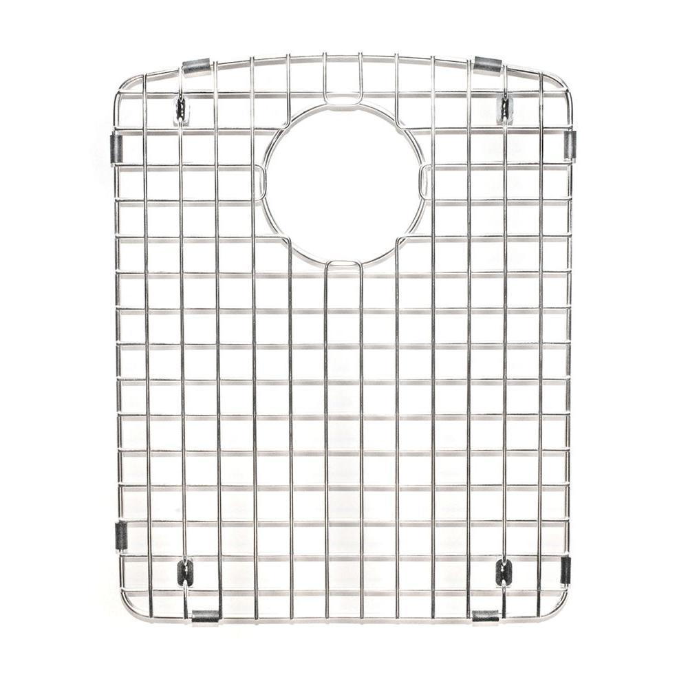 Franke Bottom Bowl Grid 12.75 x 16