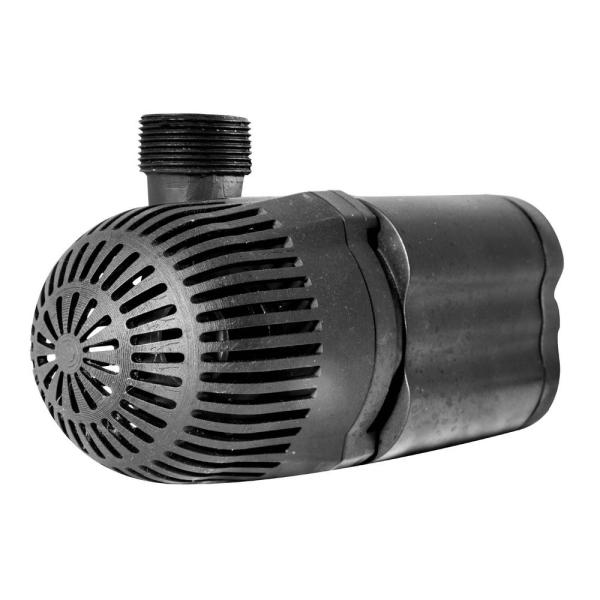 2,000 GPH Waterfall Pump